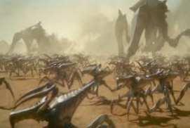 Starship Troopers: Traitor Of Mars 2017